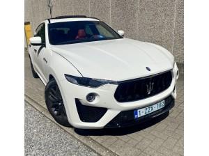 Maserati Levante Grandsport 3.0 SQ 4 430cv full